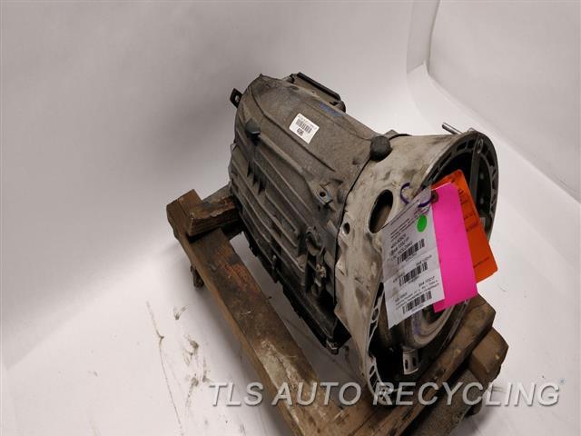2008 Mercedes S550 Transmission  AUTOMATIC TRANSMISSION 1 YR WARRANTY