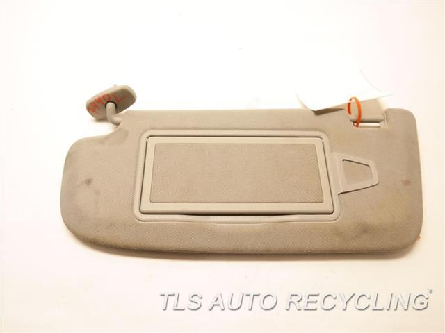 2010 mercedes s550 sun visor shade 2218101110 used a for Mercedes benz car sun shade