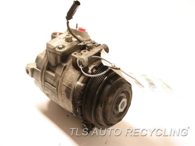 2013 Mercedes S550 Ac Compressor  221 TYPE, S550 0022306211