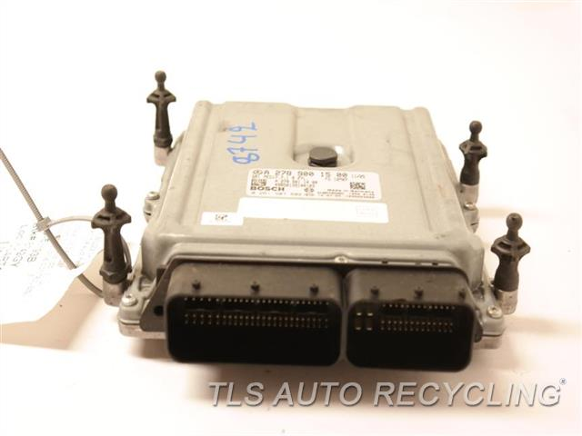 2013 Mercedes S550 Eng/motor Cont Mod  2789001500 ENGINE CONTROL ECU UNIT