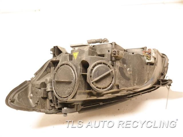 2013 Mercedes S550 Headlamp Assembly 2218/202639 RH,221 TYPE, S550, (BI-XENON, HID)