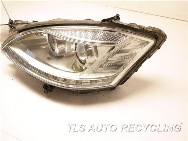 2013 Mercedes S550 Headlamp Assembly 2218202539 LH,221 TYPE, S550, (BI-XENON, HID)