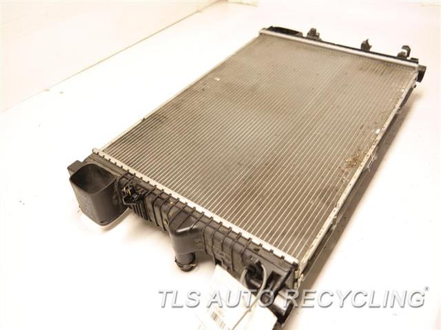 2013 Mercedes S550 Radiator 2215003203 221 TYPE, S550, ENGINE COOLANT