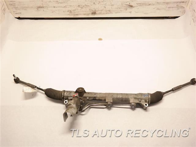 2013 Mercedes S550 Steering Gear Rack  221 TYPE, POWER STEERING, S550, RWD