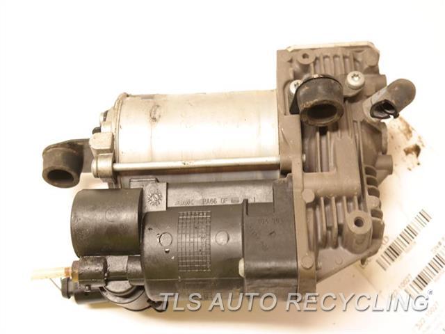2013 Mercedes S550 Susp Comp Pump  221 TYPE, S550  2213201704