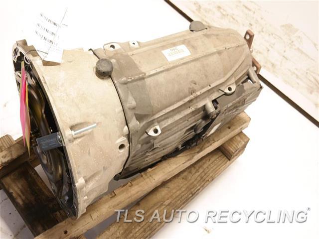 2013 Mercedes S550 Transmission  AUTOMATIC TRANSMISSION 1 YR WARRANTY