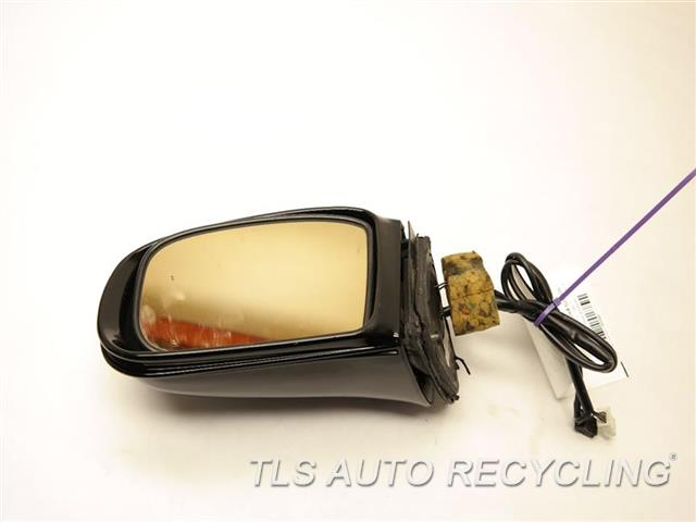 2002 mercedes s600 side view mirror 2208100616 for Mercedes benz side mirror price