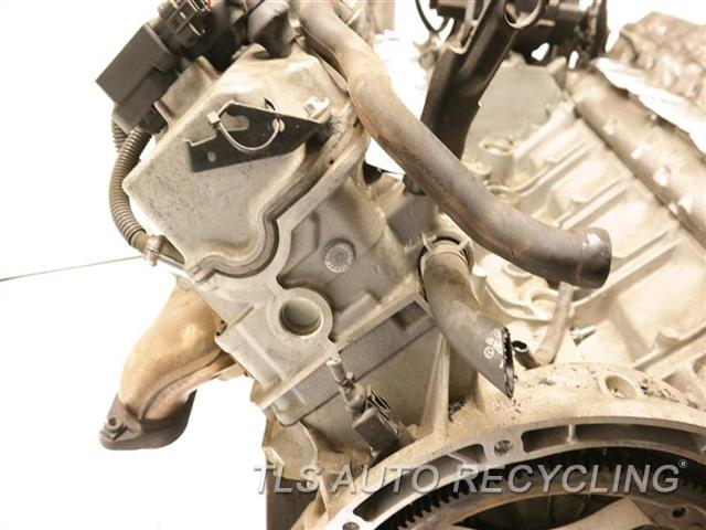 2004 Mercedes Sl500 Engine Assembly  ENGINE ASSEMBLY 1 YEAR WARRANTY