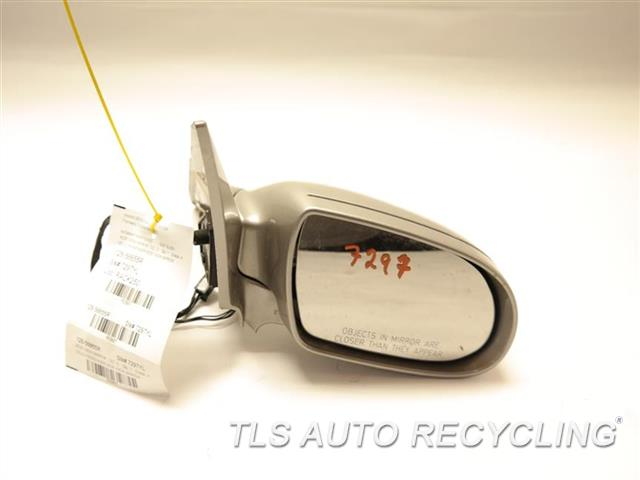 2007 mercedes sl550 side view mirror 1718100264 used for Mercedes benz side mirror price