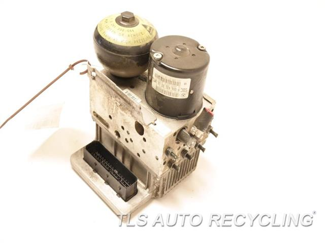 2009 Mercedes Sl550 Abs Pump  230 TYPE, ASSEMBLY, SL550 0064313312
