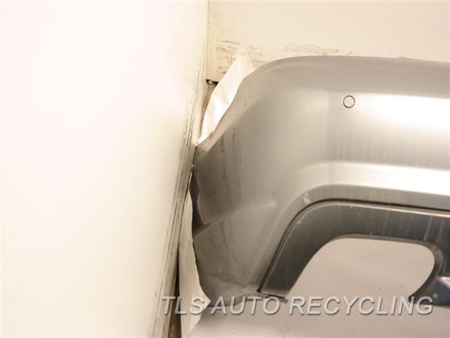 2009 Mercedes Sl550 Bumper Cover Rear   W/PARKING SENSOR 000,GRAY,230 TYPE, SL550, W/O SPORT
