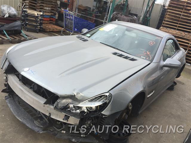 2009 Mercedes SL550 Parts Stock# 9048BR
