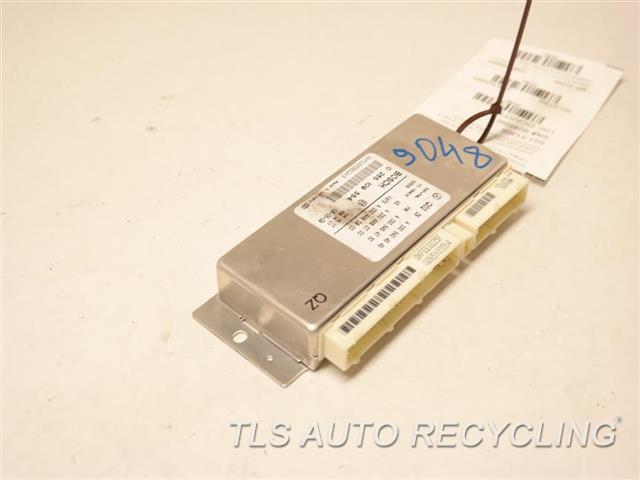 2009 Mercedes Sl550 Chassis Cont Mod ELECTRONIC STABILITY PROGRAM 2305404545 ESP CONTROL MODULE