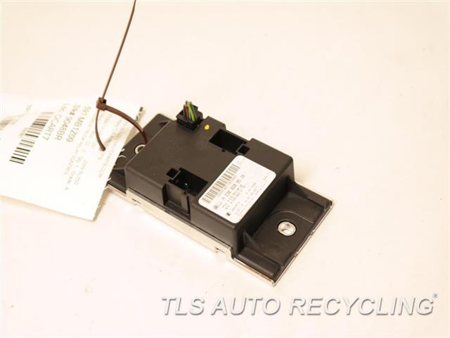 2009 Mercedes Sl550 Chassis Cont Mod MODULE 2308209526 TRUNK RELAY CONTROL