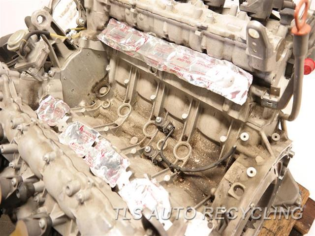 2009 Mercedes Sl550 Engine Assembly  ENGINE ASSEMBLY 1 YEAR WARRANTY