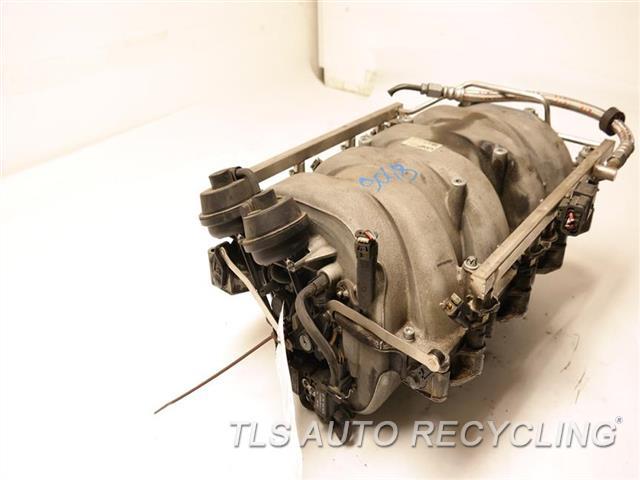 2009 Mercedes Sl550 Intake Manifold  INTAKE MANIFOLD 230 TYPE, SL550