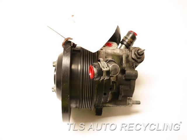 2009 Mercedes Sl550 Ps Pump/motor  POWER STEERING PUMP 230 TYPE, SL550