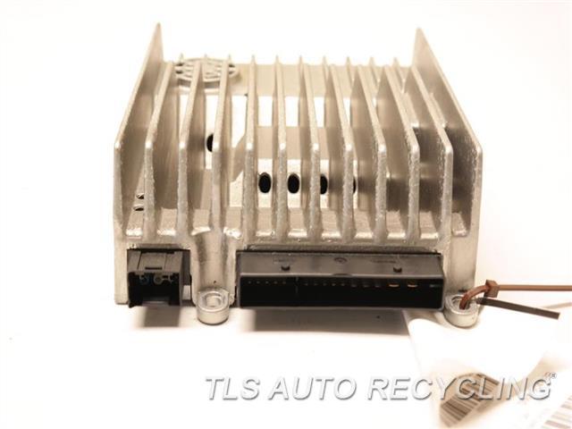 2009 Mercedes Sl550 Radio Audio / Amp  230 TYPE, SL550, AMPLIFIER 211870969