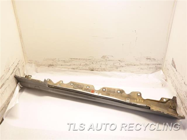 2009 Mercedes Sl550 Rocker Pnl Moulding 23069801549999 GRAY DRIVER POCKER PANEL