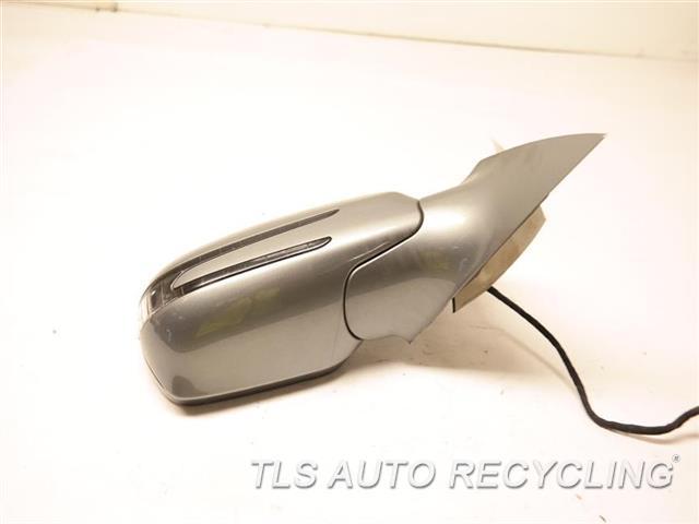 2009 Mercedes Sl550 Side View Mirror  RH,GRY,PM,230 TYPE, POWER, SL550, R