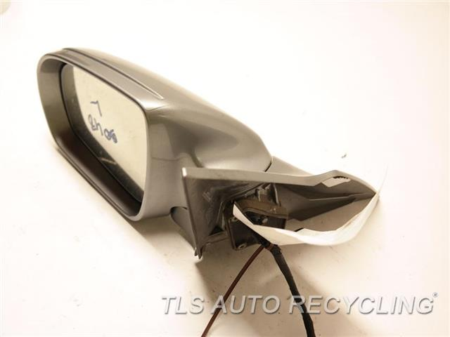 2009 Mercedes Sl550 Side View Mirror  LH,GRY,PM,230 TYPE, POWER, SL550, L