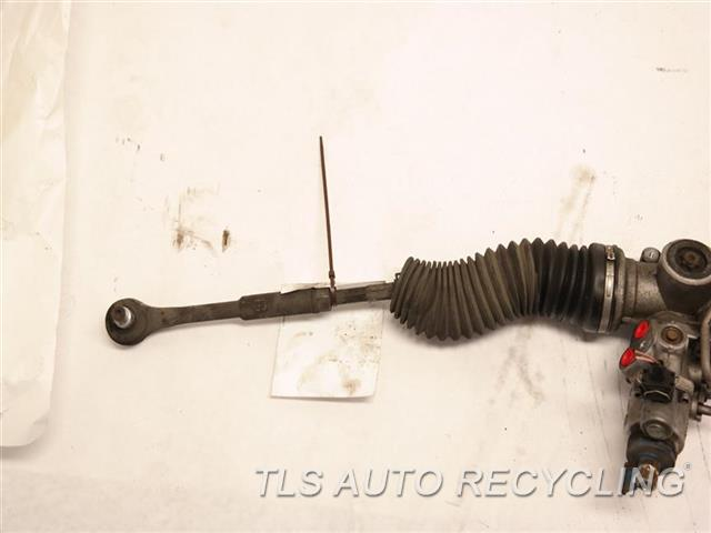 2009 Mercedes Sl550 Steering Gear Rack  230 TYPE, POWER STEERING, SL550