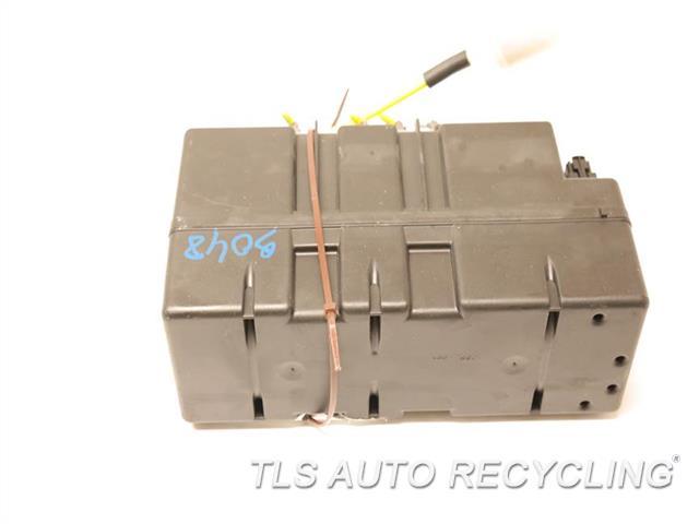 2009 Mercedes Sl550 Susp Comp Pump  VACUUM PUMP CONNECTOR 2308000048