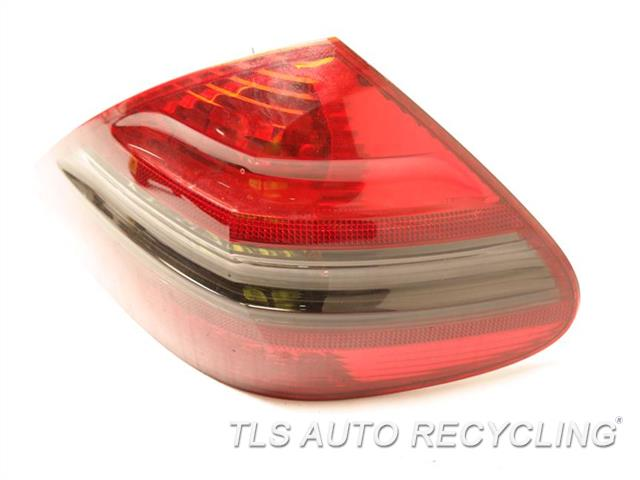 2009 Mercedes Sl550 Tail Lamp  RH,230 TYPE, SL550, W/O SPORT PACKA