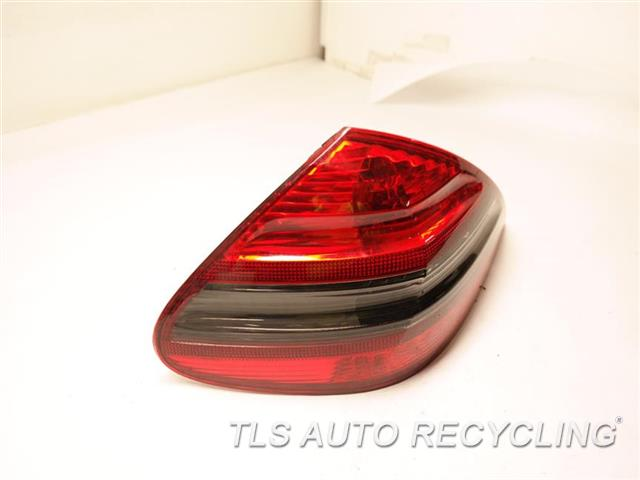 2009 Mercedes Sl550 Tail Lamp  LH,230 TYPE, SL550, W/O SPORT PACKA