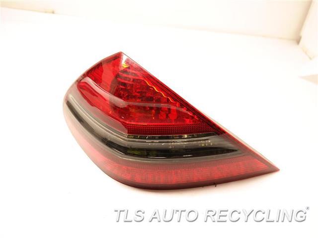 2009 Mercedes Sl550 Tail Lamp  LH,230 TYPE, SL550, W/O SPORT PACKA