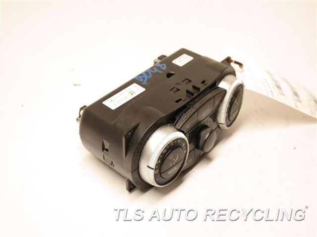 2009 Mercedes Sl550 Temp Control Unit  BLK,230 TYPE, SL550, US MARKET