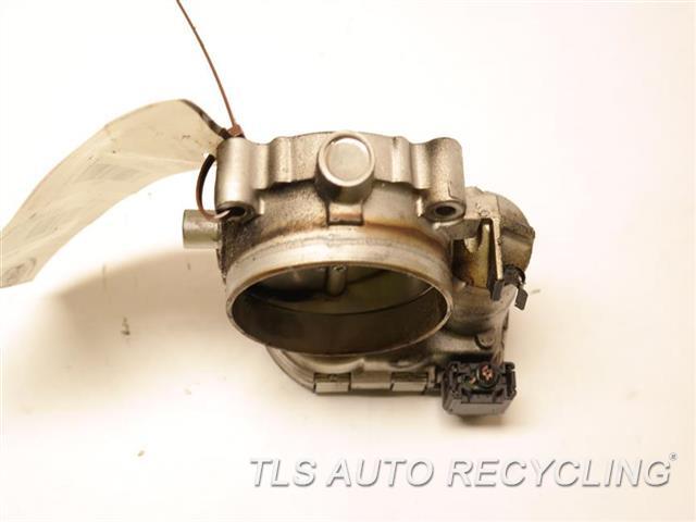2009 Mercedes Sl550 Throttle Body Assy  THROTTLE BODY, 230 TYPE, SL550