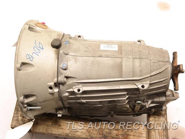 2009 Mercedes Sl550 Transmission  AUTOMATIC TRANSMISSION 1 YR WARRANTY