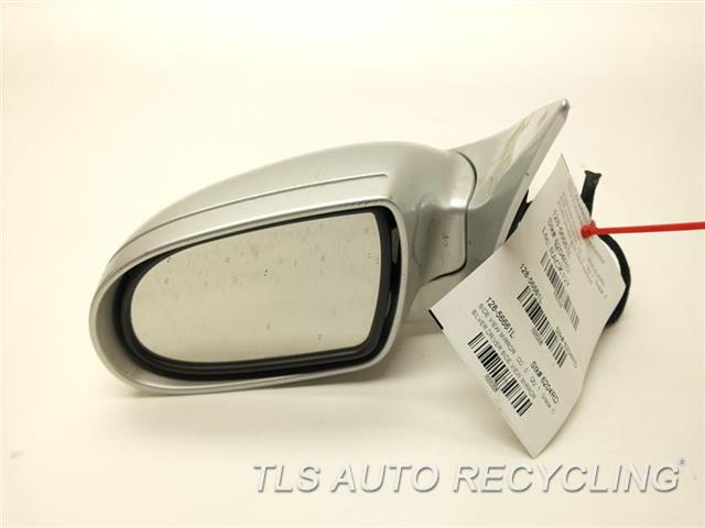 2005 mercedes slk350 side view mirror 1718101376 for Mercedes benz side mirror price