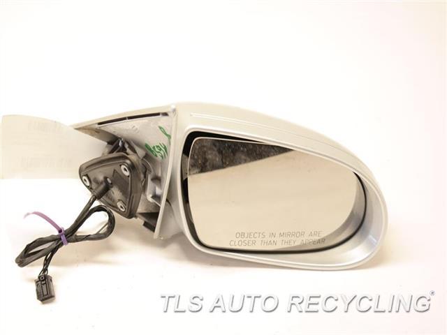 2006 Mercedes Slk350 Side View Mirror CRACK BLINKER LENSE RH,SLV,PM,171 TYPE, POWER, SLK350,