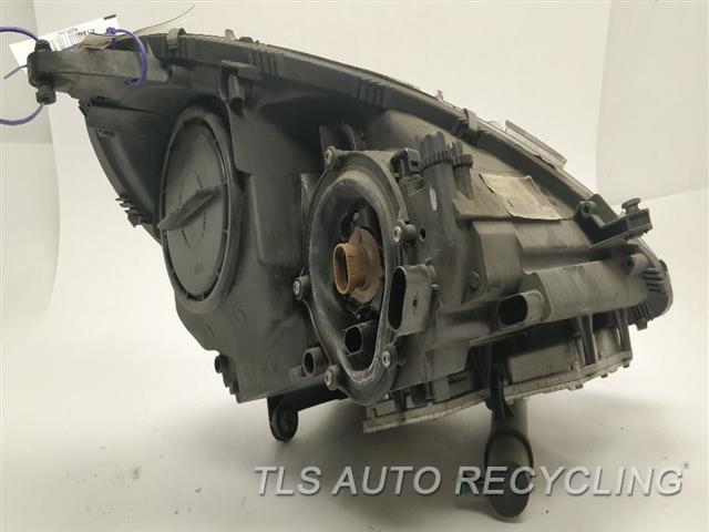 2007 Mercedes Slk350 Headlamp Assembly MINOR SCUFF ON LENS NEEDS TO BE BUFFED LH, XENON HEADLAMP