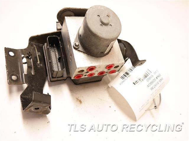 2009 Mini Cooper Clubman Abs Pump THRU 12/08 ANIT-LOCK BRAKE ABS PUMP