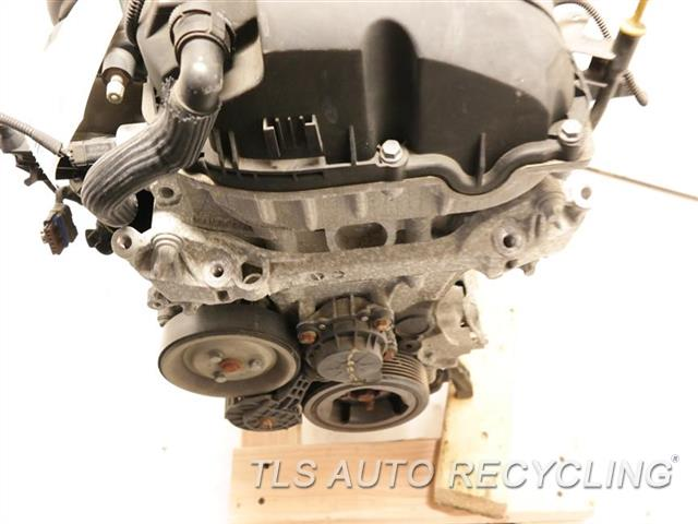 2009 Mini Cooper Clubman Engine Assembly  ENGINE ASSEMBLY 1 YEAR WARRANTY