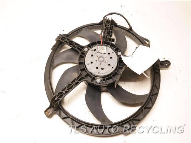 2009 Mini Cooper Clubman Rad Cond Fan Assy  FAN ASSEMBLY, BASE
