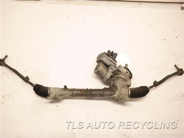 2009 Mini Cooper Clubman Steering Gear Rack  POWER RACK AND PINION, BASE