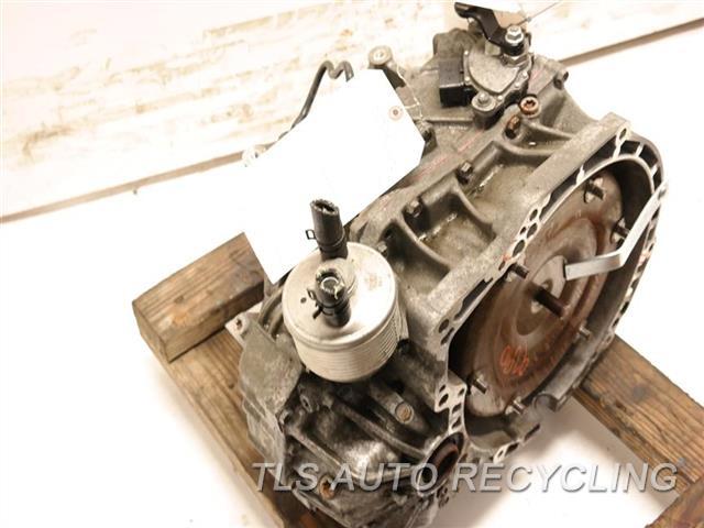 2009 Mini Cooper Clubman Transmission  AUTOMATIC TRANSMISSION 1 YR WARRANTY