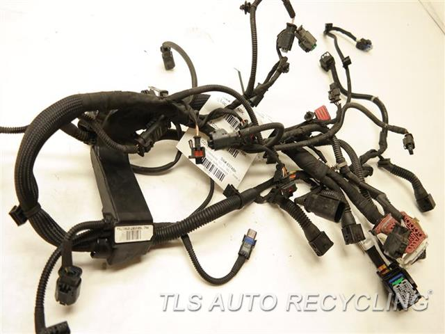 2011 mini cooper clubman engine wire harness 12517646453. Black Bedroom Furniture Sets. Home Design Ideas
