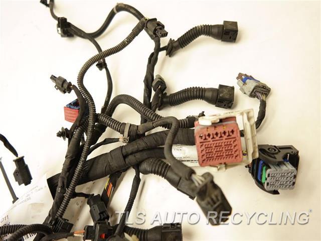 2011 Mini Cooper Clubman Engine Wire Harness