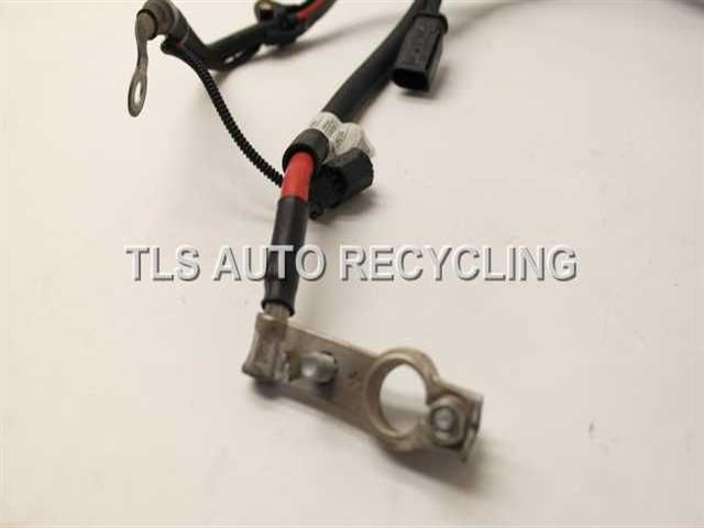 2012 mini cooper countryma engine wire harness 12429802254 used a grade