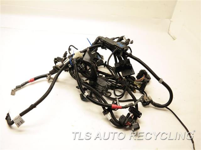 2002 mini cooper engine wiring harness 2015 mini cooper minicoope engine wire harness - 12518617712.