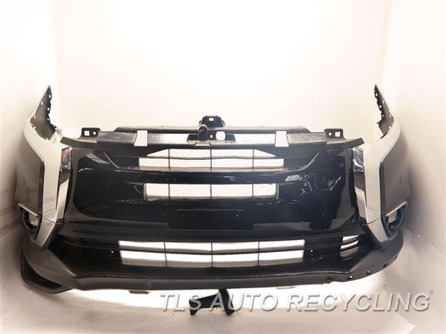 Front Bumper Grille Cover Assembly For Mitsubishi Outlander 2016 2017 2018 WA