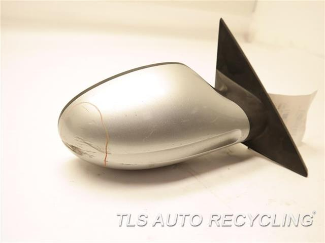 2006 Nissan Altima Side View Mirror 96301zb080 Scuff On Plastic