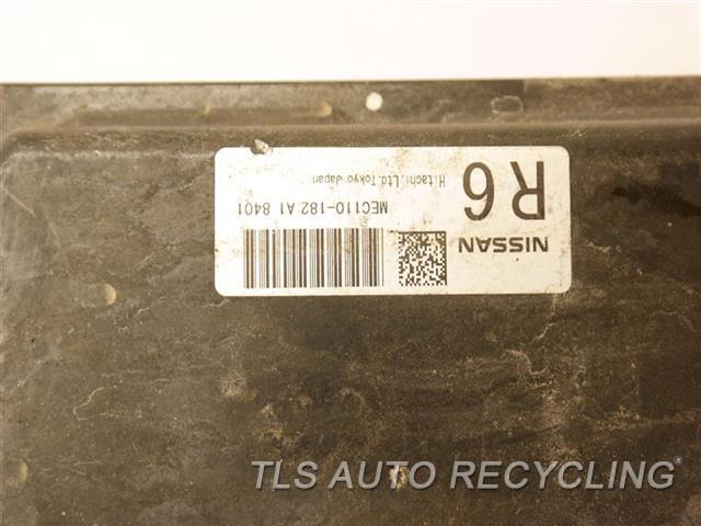 2008 Nissan Altima Eng/motor Cont Mod MODULE MEC120152A18425B MEC110182A18401 ENGINE CONTROL
