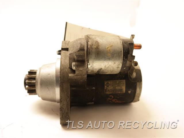 2008 nissan altima starter motor 2330 01 used a grade for Motor oil for nissan altima 2008