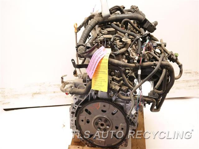2014 Nissan Altima Engine Assembly  ENGINE ASSEMBLY 1 YEAR WARRANTY